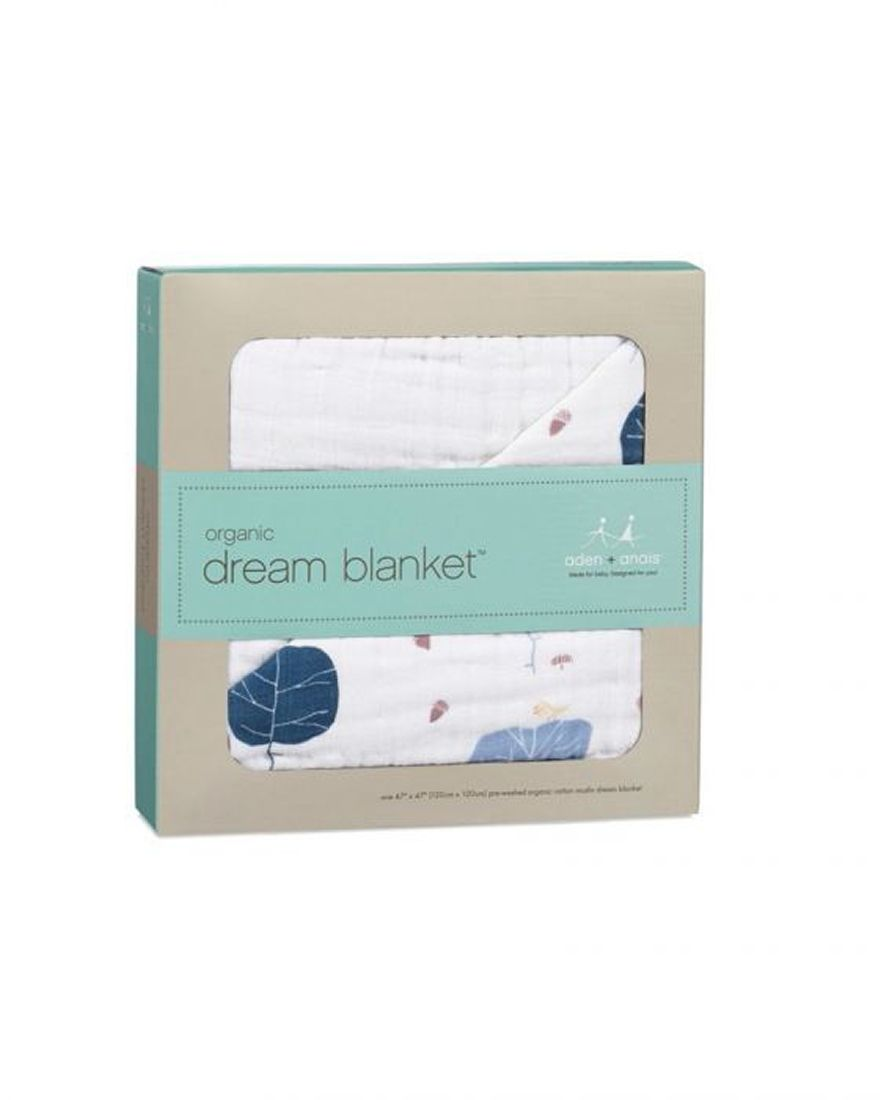 aden&anaisORGANIC DREAM BLANKETc1