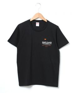 NAVI CAFE LOVEWHEELS Tシャツ
