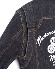 MOTO NAVIRE:boNE×MOTO NAVI コラボデニムツナギ 【RE:boNE×MOTO NAVI DENIM JUMPSUIT】mb_15l