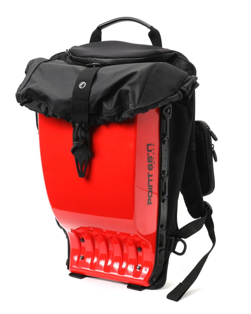 POINT65バックパック/ボブルビー 20L GT【BOBLBEE 20L GT】c1