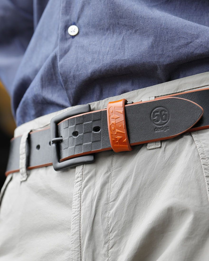 56designタフカーブベルト 【TOUGH CURVE BELT】01l