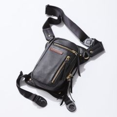 KUSHITANI 2WAY LEG BAG