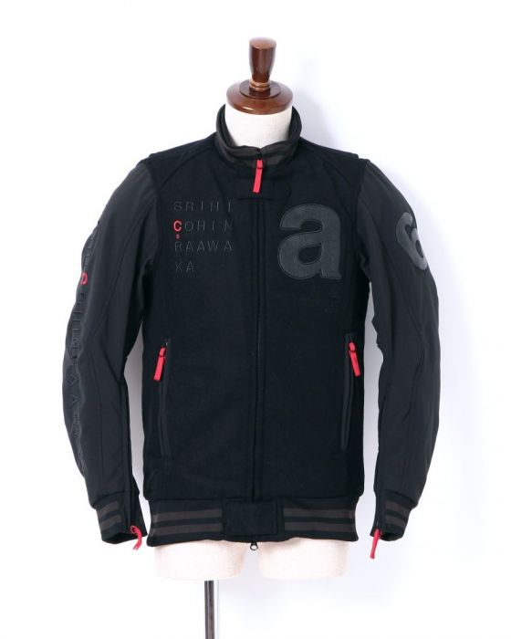 6th ANNIVERSARY STADIUM BLOUSON