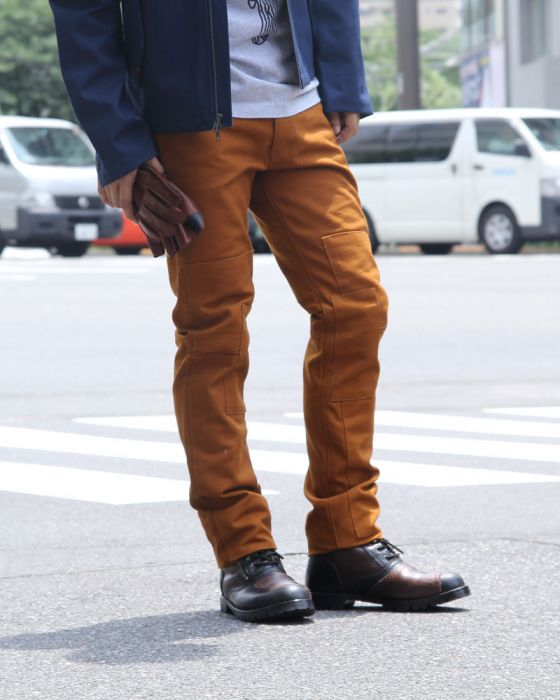 SHINICHIRO ARAKAWASAILCLOTH RIDE PANTS19l