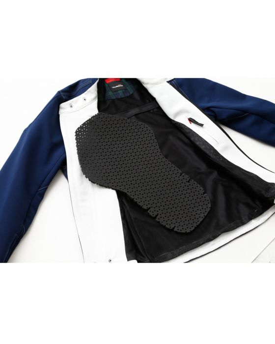 SHINICHIRO ARAKAWADOUBLE FIT JACKET10l