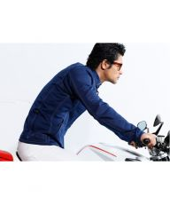 SHINICHIRO ARAKAWADOUBLE FIT JACKETmb_02l