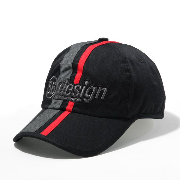 56design56design Racing Line Cap02l
