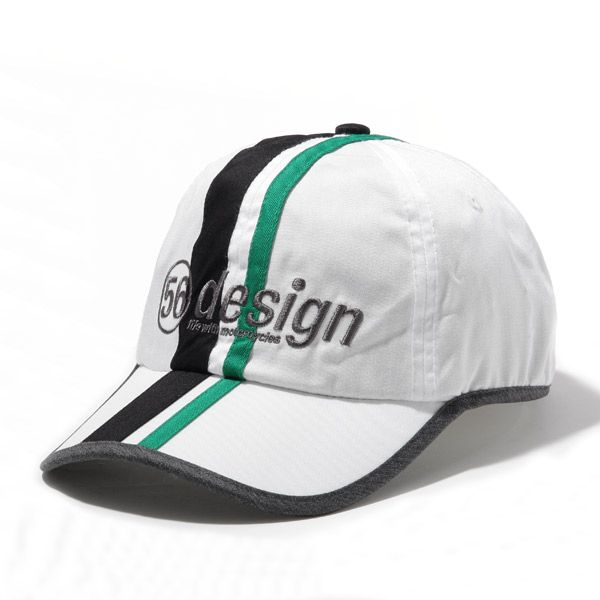 56design56design Racing Line Capma
