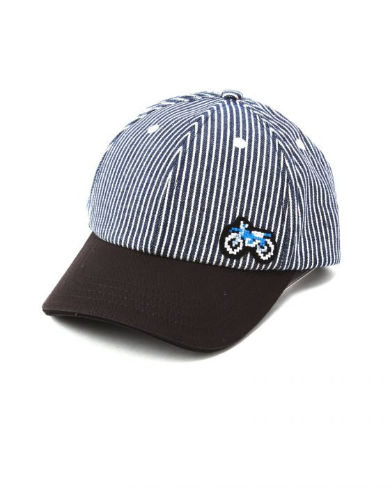 56design56design Digibike BB Cap Hickoryc0