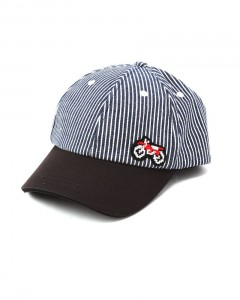 56design Digibike BB Cap Hickory