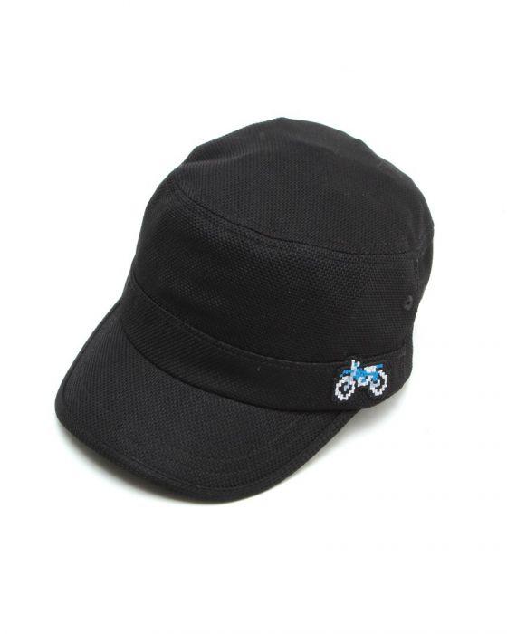 56design(フィフティーシックスデザイン) クールマックス メッシュ ワークキャップ 【COOLMAX Mesh Work Cap】