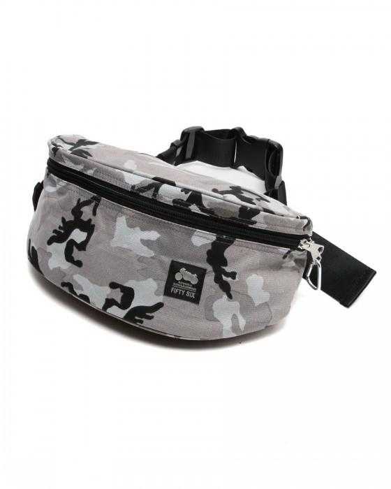 56design(フィフティーシックスデザイン) ヒップバッグ 【Hip Bag】