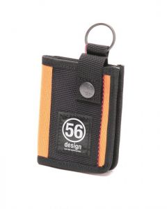 Racing Cordura Mini Wallet