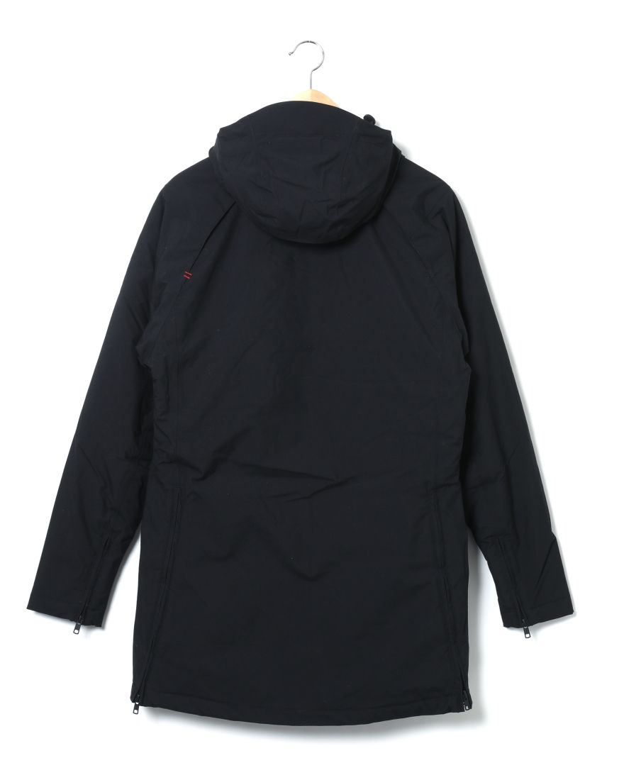 CHROME2レイヤー中綿パーカー【STORM INSULATED PARKA】01l