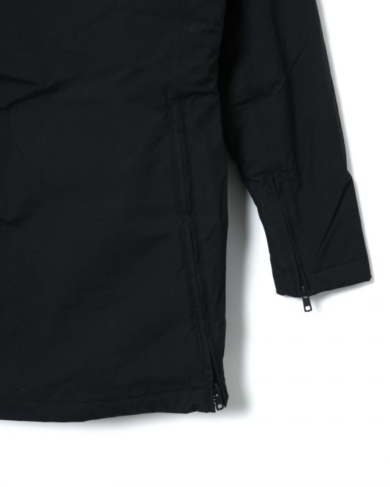CHROME2レイヤー中綿パーカー【STORM INSULATED PARKA】16l