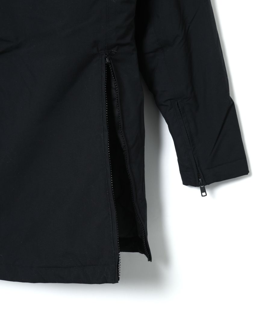 CHROME2レイヤー中綿パーカー【STORM INSULATED PARKA】17l