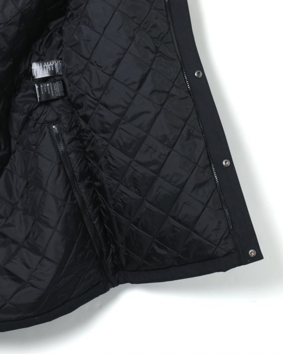 CHROME2レイヤー中綿パーカー【STORM INSULATED PARKA】21l