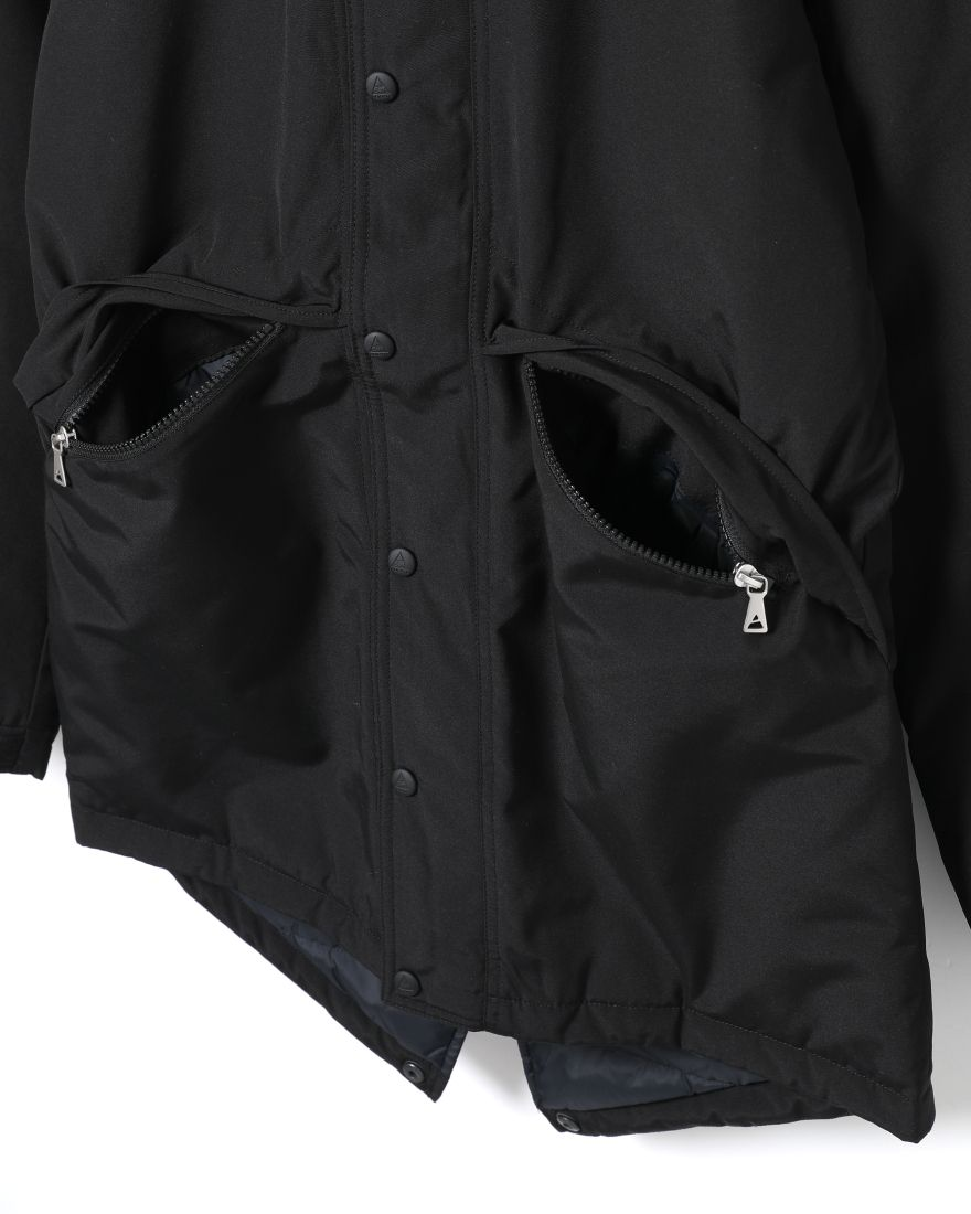 CAPE HEIGHTSダウンモッズコート【EASTFORD Jacket】09l