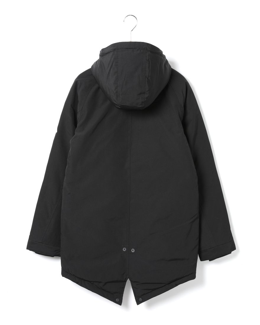 CAPE HEIGHTSダウンモッズコート【EASTFORD Jacket】13l