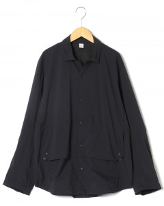 シャツジャケット【tab shirtket /karu stretch x technista®48】