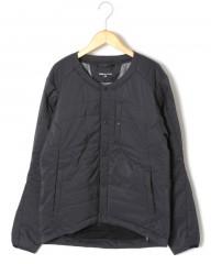 tilak(ティラック)ノーカラーインシュレーションジャケット