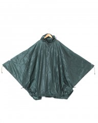 FAIRWEATHERパッカブルレインポンチョ 【Packable rain poncho】mb_02l
