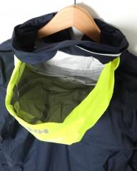 HELLY HANSEN(ヘリーハンセン)防水透湿ライトジャケット Alviss Light Jacket