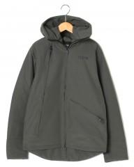 TOKYO WHEELS(トウキョウウィールズ)ネックウォーム中綿ジャケット