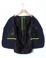 narifuri(ナリフリ)ストレッチベンチレーションジャケット