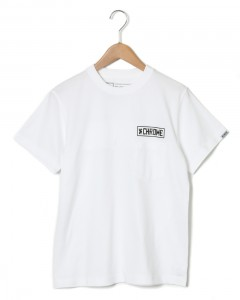 ポケットTee【HORIZONTAL POCKET TEE】