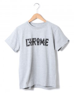 """SENSE×澁谷忠臣×CHROME""コラボ・プリントTeeシャツ【RAYS OF HOPE FOR THE CITY TEE】"