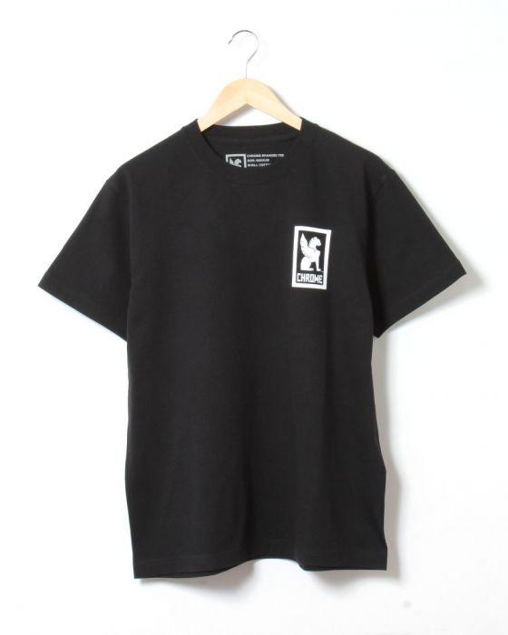 CHROME(クローム) Teeシャツ【PAINT&SUPPLY TEE】