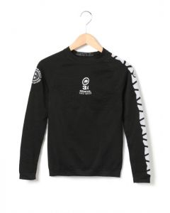 ベースレイヤー【ASSOS LS.SKINFOIL_EARLYWINTER_S7_new】
