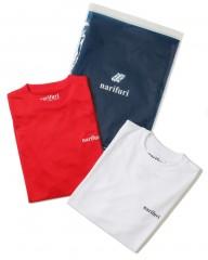 narifuri(ナリフリ)UVカット ドライロングTシャツ(2P)