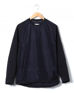 フリースベースTee【fleece base T】