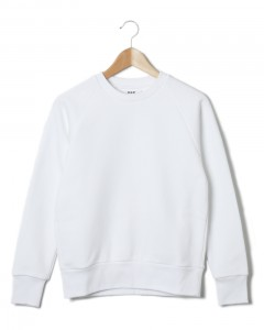 【MXP HEAVY WARM SWEAT/LONG SLEEVE CREW NECK】