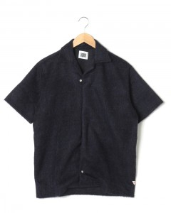 オープンカラーシャツ【EL PORTO Open collar Shirts】