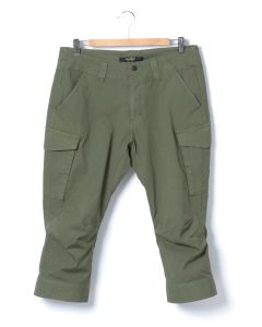 7分丈バイオカーゴパンツ【THREE QUARTER LENGTH CARGO PANTS/NF5016】