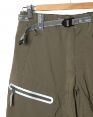 and wanderライトハイクショートパンツ【light hike short pants】mb_02l