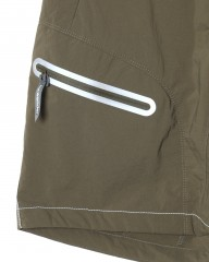 and wanderライトハイクショートパンツ【light hike short pants】mb_04l