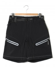 and wanderライトハイクショートパンツ【light hike short pants】mb_c1