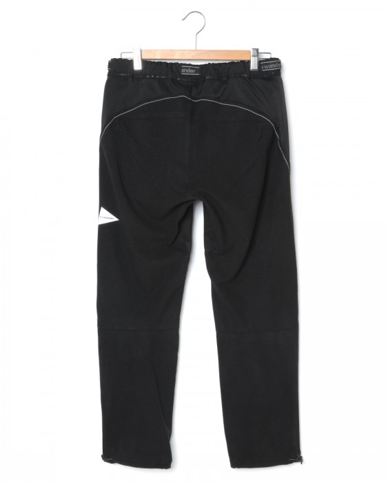 and wanderエアホールドパンツ【air hold pants】05l