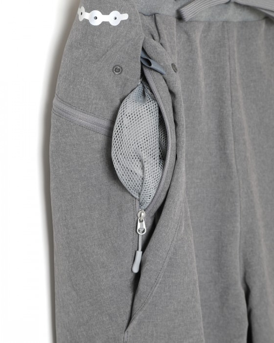 alk phenixクランクベントパンツ 【crank vent pants/tech-urake light】05l