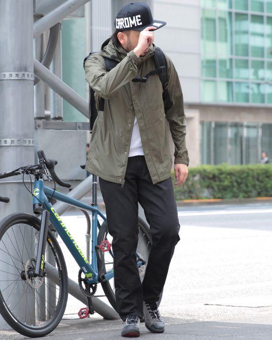 SWRVE(スワーブ) ストレッチ・デニムパンツ【CORDURA denim pants REGULAR】