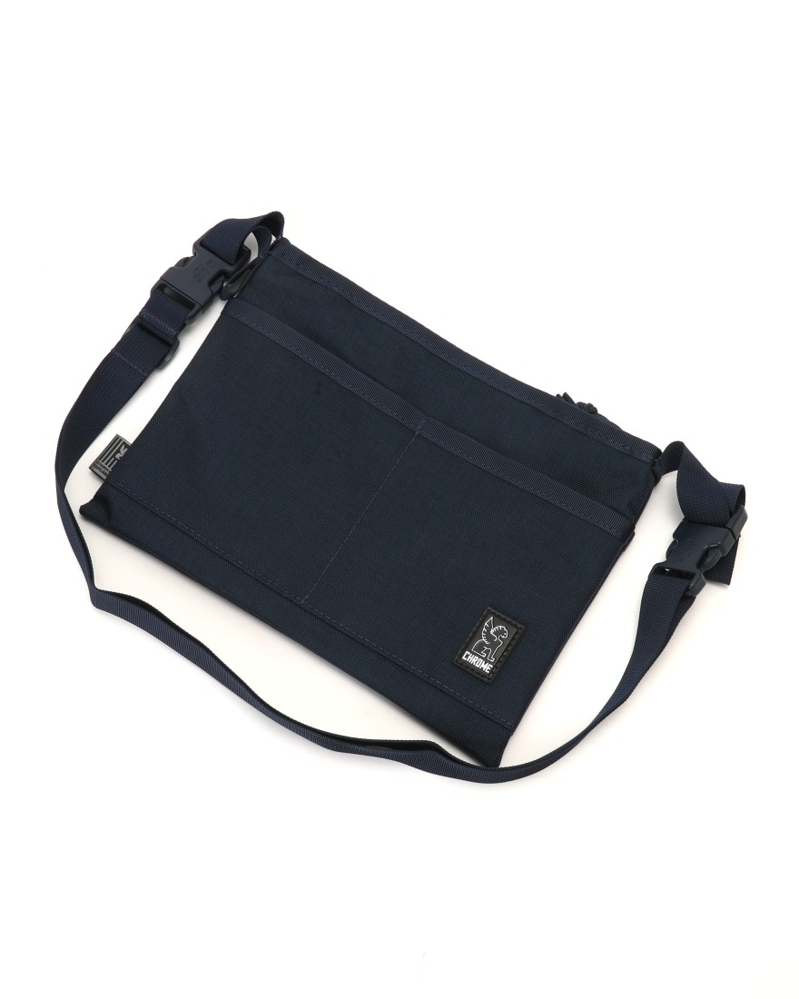 CHROMEナイロンミニショルダーバッグ【MINI SHOULDER BAG / HERITAGE COLLECTION】c6