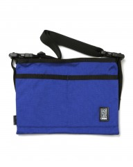CHROMEナイロンミニショルダーバッグ【MINI SHOULDER BAG / HERITAGE COLLECTION】mb_01l