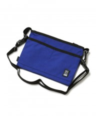 CHROMEナイロンミニショルダーバッグ【MINI SHOULDER BAG / HERITAGE COLLECTION】mb_c1