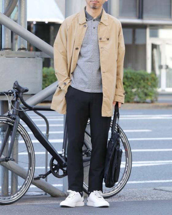 CHROME(クローム) バリスティックナイロン・2Wayトートバッグ【MXD PACE/18L】