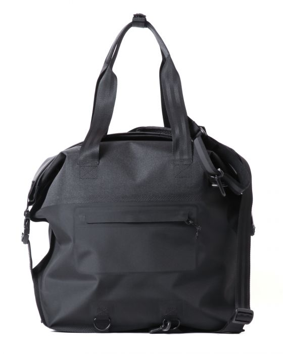 CHROME防水ロールトップトートバッグ【URBAN EX ROLLTOP TOTE 40L】02l