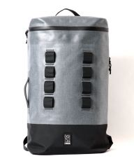 CHROME防水ジップトップバックパック【URBAN EX GAS CAN PACK 22L】mb_01l